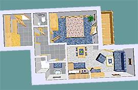 ferienwohnungen leutasch tirol unterk nfte katznerhof. Black Bedroom Furniture Sets. Home Design Ideas